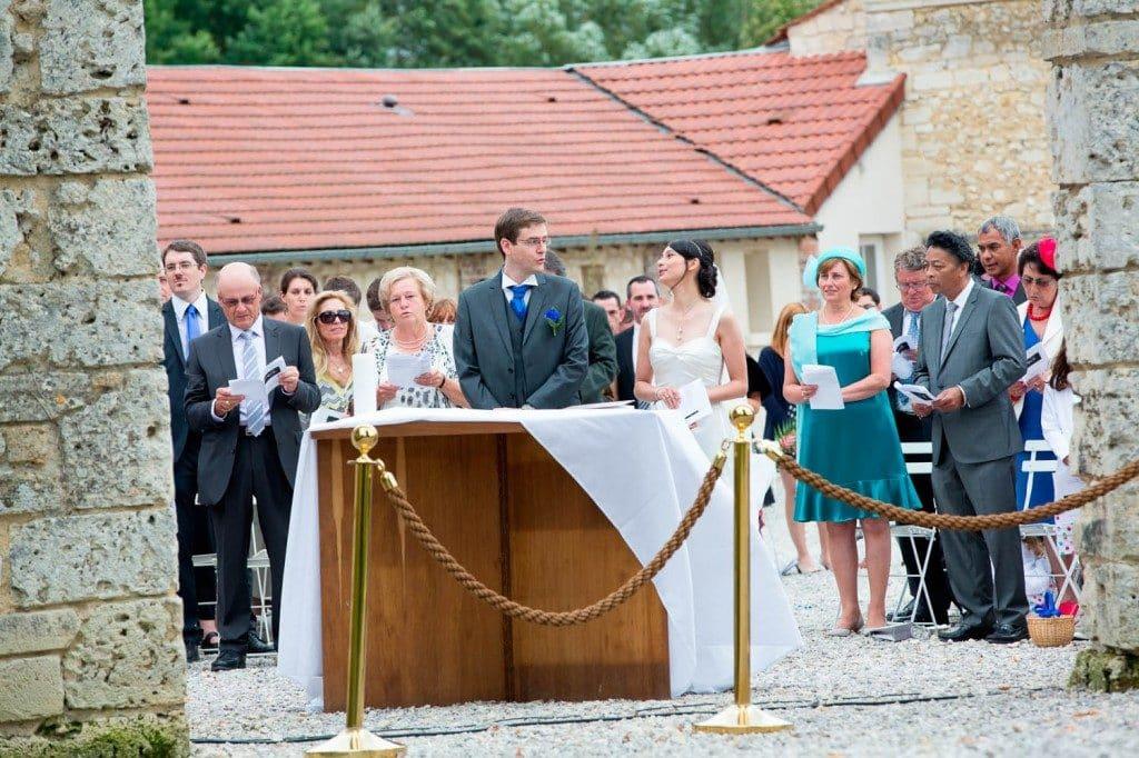 Mariage : qui inviter à la cérémonie et à la réception ?