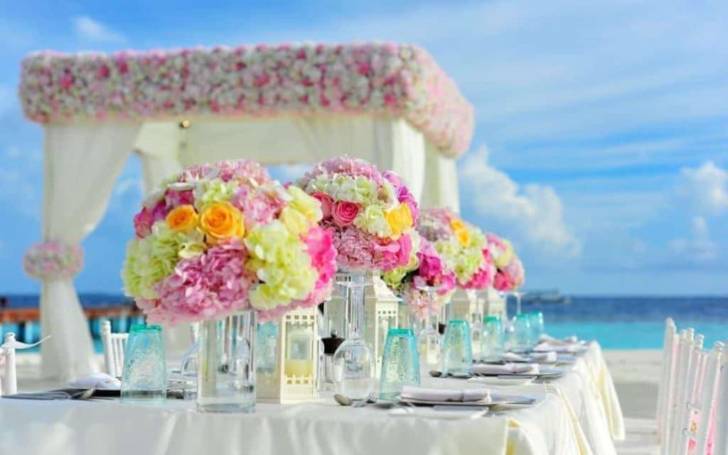 6 conseils pour une cérémonie de mariage réussie