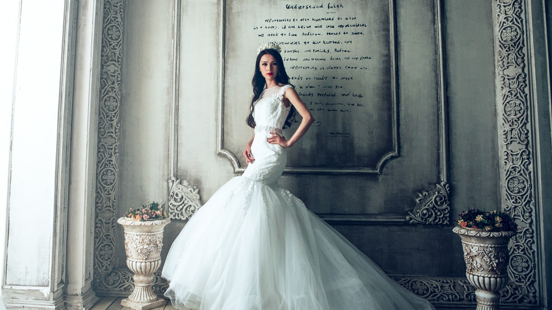Pourquoi faire faire sa robe de mariée?