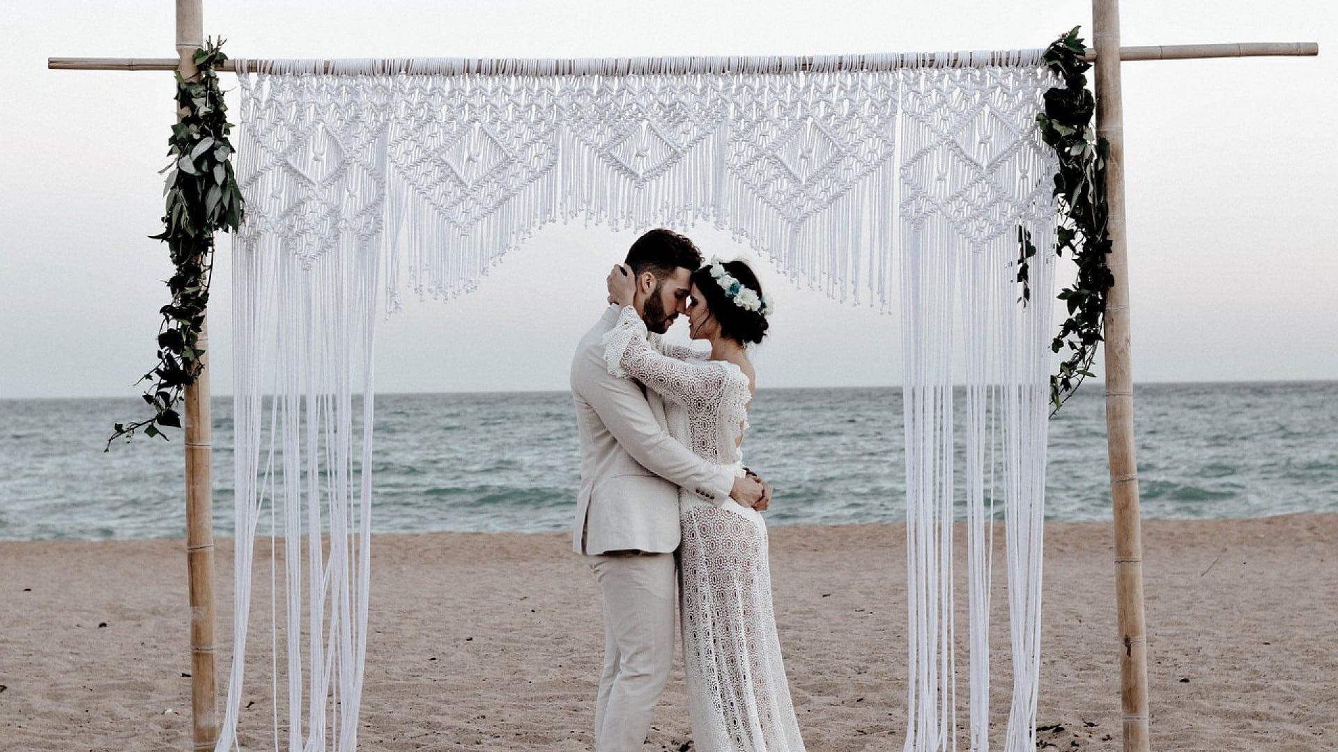 Pourquoi louer un photobooth pour son mariage ?