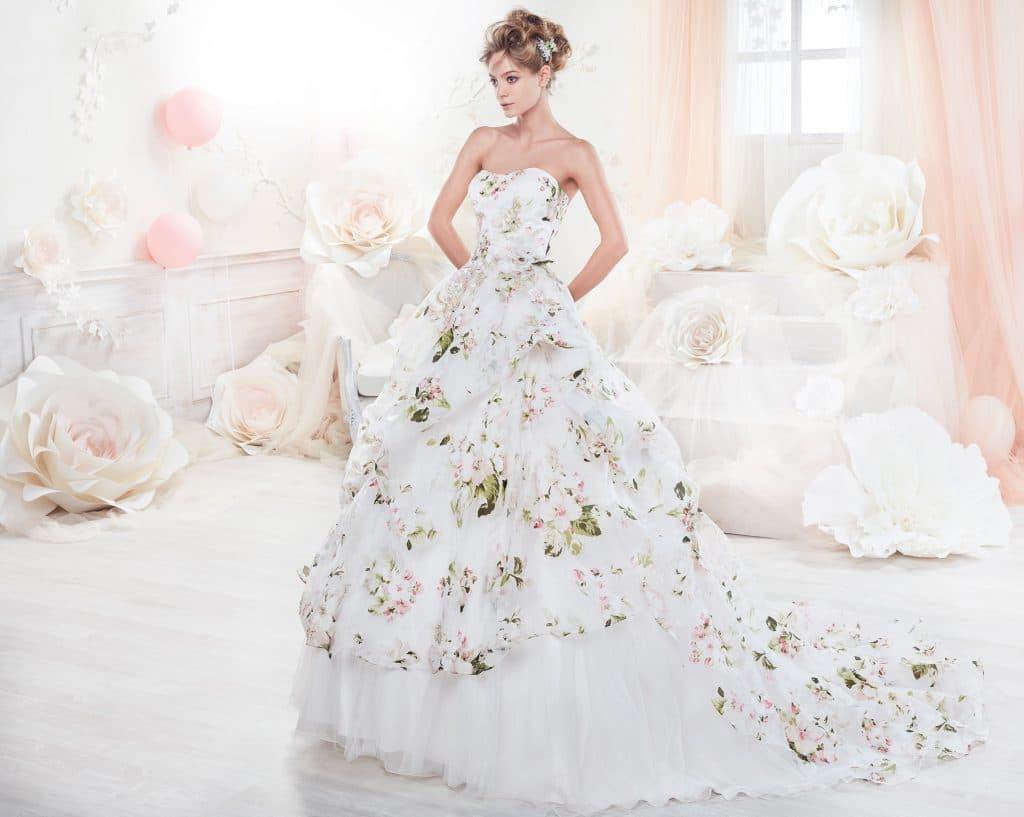 Mariage, peut-on se passer de la traditionnelle robe blanche ?
