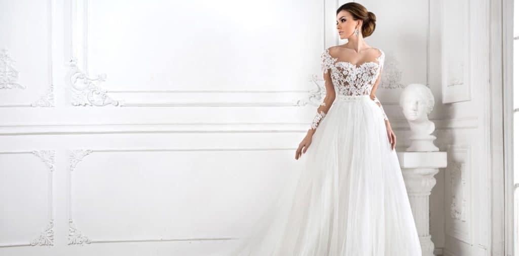 4 conseils pour bien choisir sa robe de mariée
